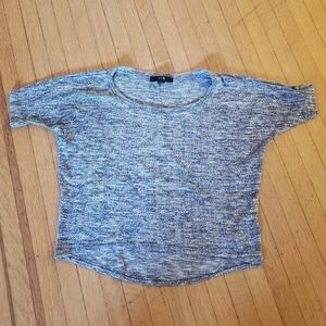 Forever21 Grey top